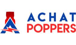 Acheter Poppers France